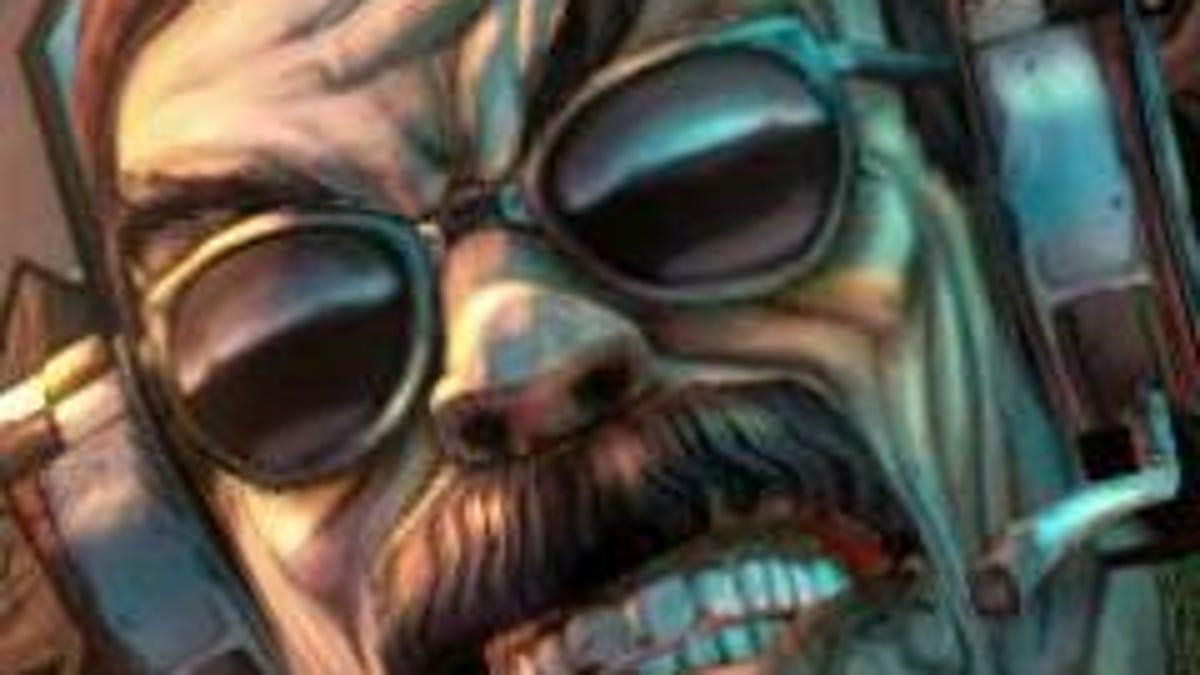 The Next Borderlands 2 DLC Is Called Mr  Torgue's Campaign