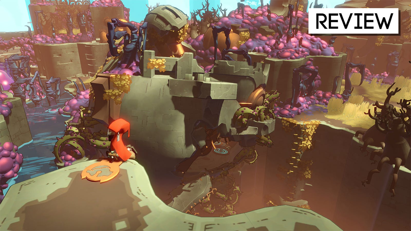 Hob: The Kotaku Review