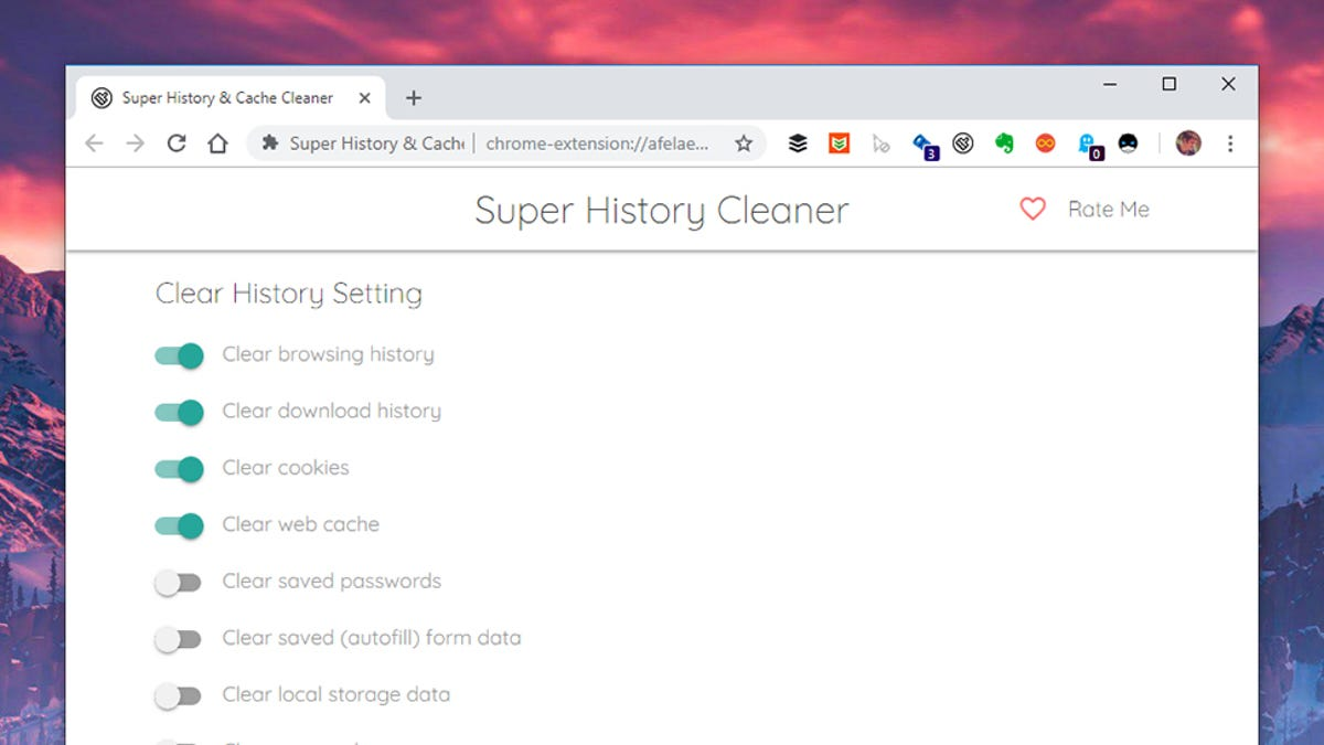 Speed Up Your Web Browsing With These Browser Extensions