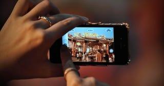 Cómo hacer grandes fotos con la función HDR de tu smartphone