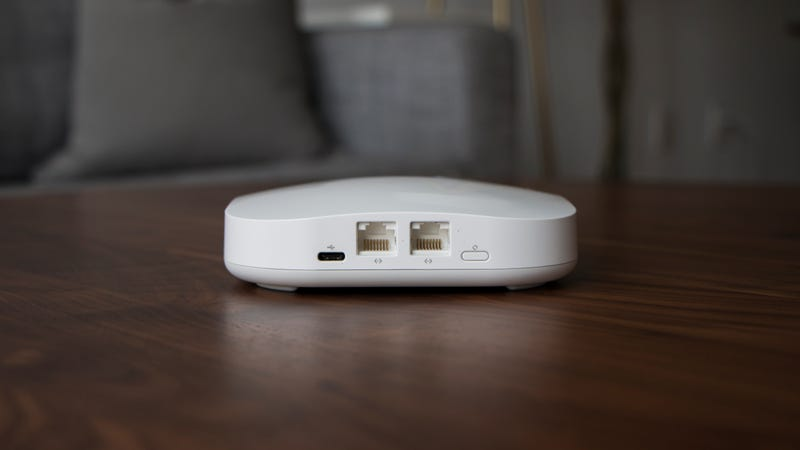 Eero S Latest Router Is So Easy I Don T Care How Much It