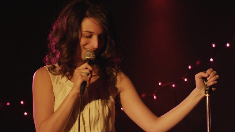 Illustration for article titled Obvious Child's Director and Producer Are Here to Take Your Questions!