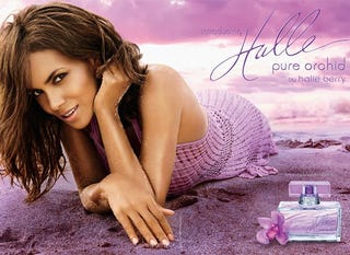 Illustration for article titled Halle Berry Back For Another Whiff; Supermodel Donates $1.5 Million To Haiti