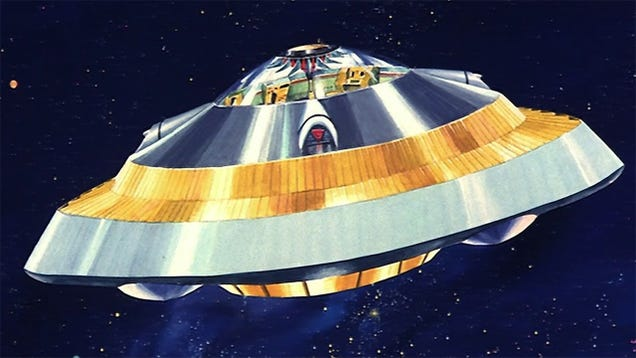 Watch a 1975 Japanese anime from the Dragon Ball studio chronicling true-life UFO encounters
