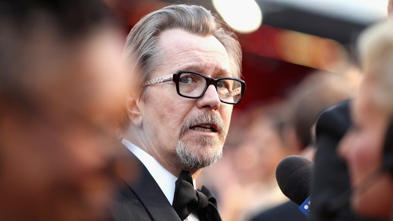 Illustration for article titled 'What Happened to the #MeToo Movement?,' Asks the Woman Who Accused Gary Oldman of Domestic Assault