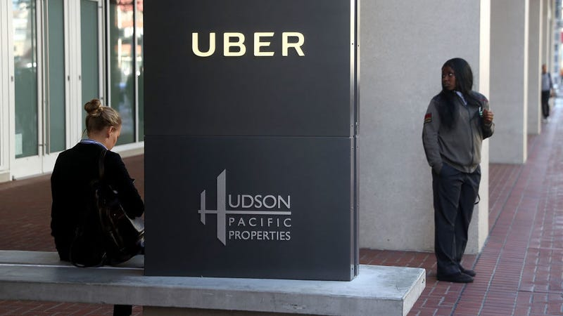 20-Year-Old Florida Man Responsible For Massive Uber Hack
