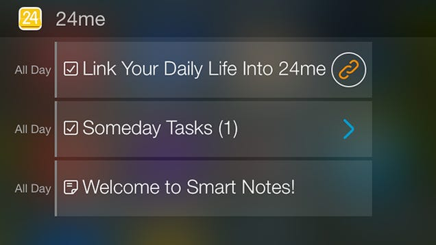 12 Essential iOS Widgets For a More Functional Notification Center