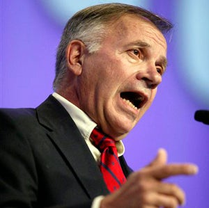 Illustration for article titled Tom Tancredo Remains The Face Of Republican Racism