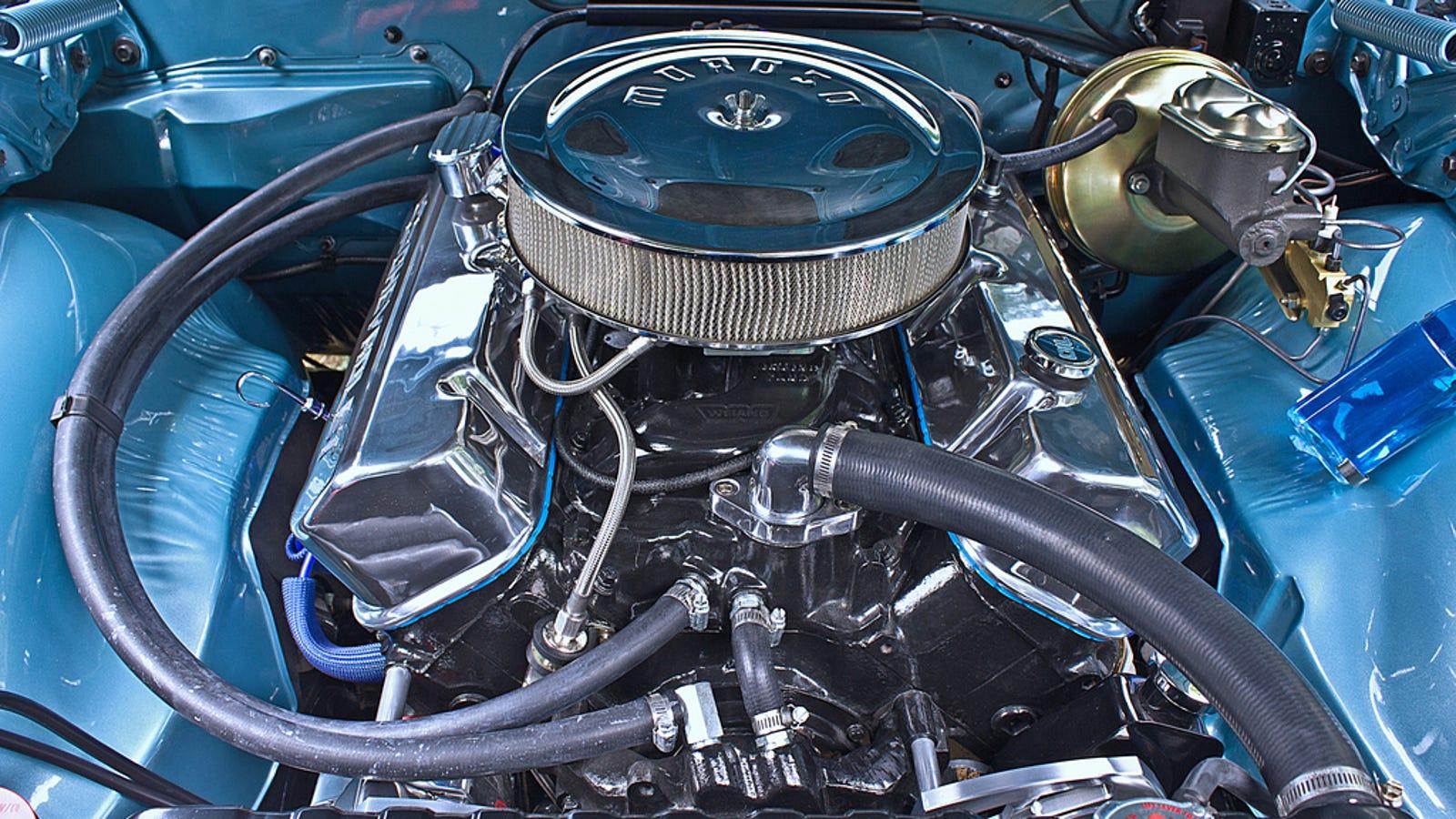 How A Carburetor Works Old Gas Engine Diagram