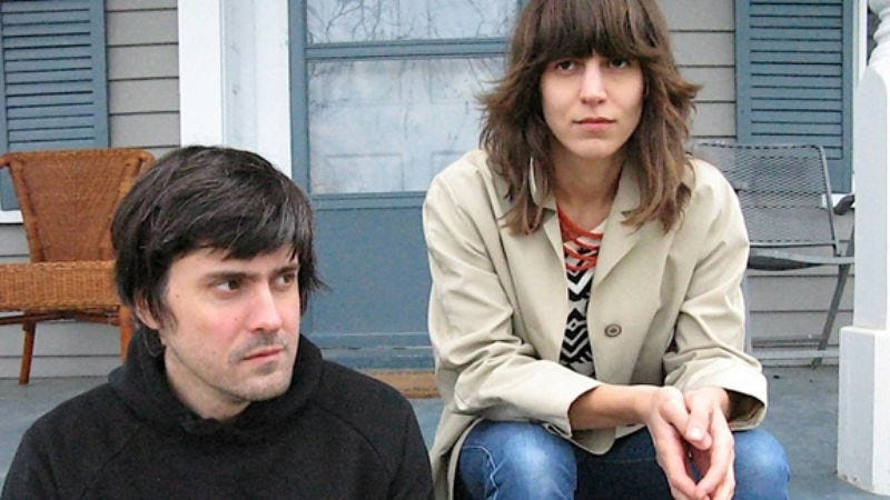 Illustration for article titled Matt Friedberger of The Fiery Furnaces
