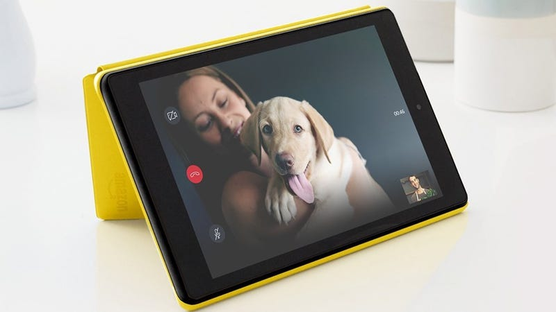 Amazon Fire 7 Tablet | $40 | AmazonAmazon Fire HD 8 Tablet | $60 | AmazonAmazon Fire HD 10 Tablet | $120 | Amazon