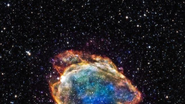can a white dwarf explode - photo #40