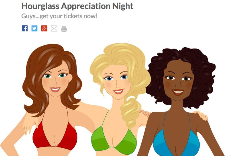 Ogden Raptors apologize for 'unauthorized' release on 'Hourglass Appreciation Night'