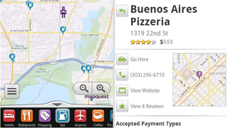 Illustration for article titled Mapquest for Android Offers International Maps, OpenStreetMap Turn-by-Turn