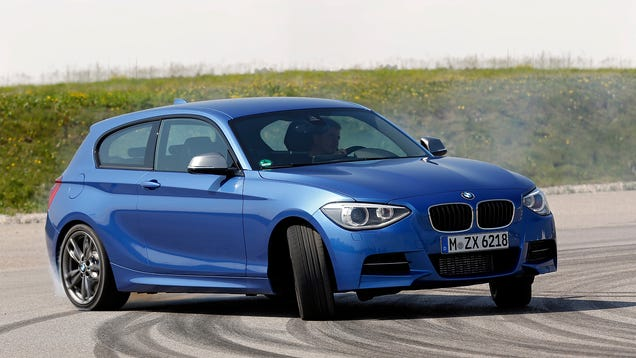 The Bmw M135i Is The New Zm Coupe
