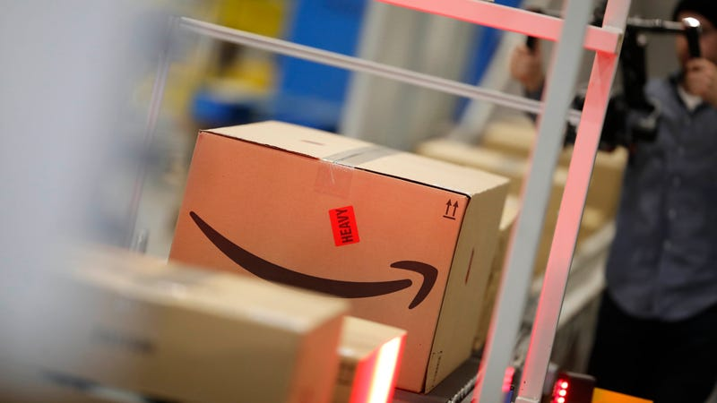 Amazon Is Reportedly Sick of Hawking You Cheap 'Crap' That Doesn't Make It Any Money