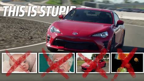 Toyota Hints At New MR2 And ThreeSports Car Lineup