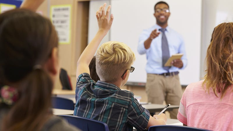 Illustration for article titled Could Go Either Way: No One's Sure Whether The Kid Who Just Asked The Sex-Ed Teacher If Turds Come Out Of Pussies Said It To Be Funny Or Out Of Genuine Ignorance