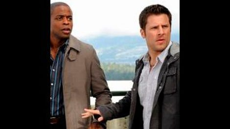 "Psych: ""The Break-Up"""