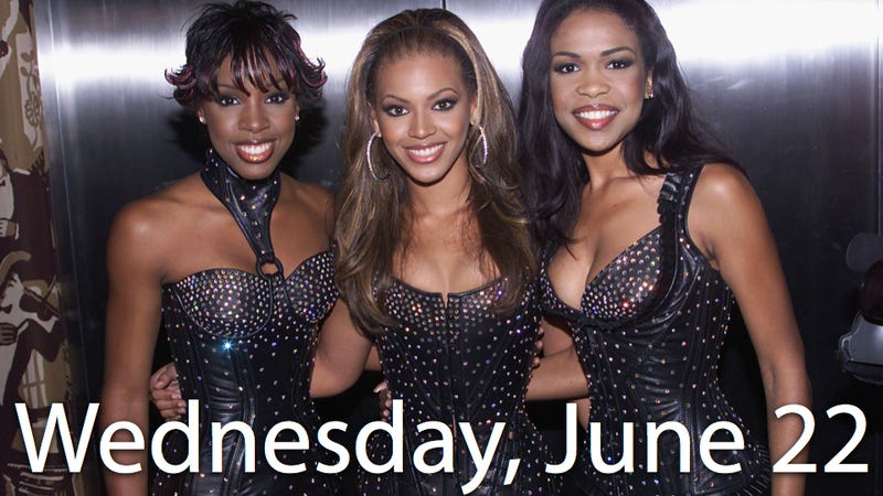 Illustration for article titled Is The Destiny's Child Comeback Album On The Way?