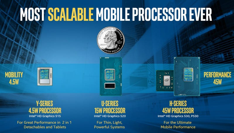 Illustration for article titled Intel Is Putting Its Promising Skylake CPUs Inside Smartphones