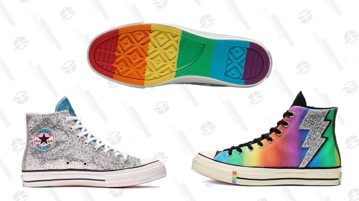 b5e2d7b0 Pride Month 2019: The Best Pride Collections to Shop