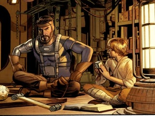 Illustration for article titled The Star Wars