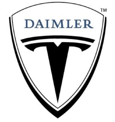 Illustration for article titled Daimler Sells 4% Of Tesla Stake
