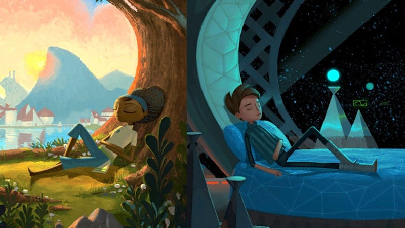 Illustration for article titled Broken Age Aborts Early Access Launch for Season Pass Approach