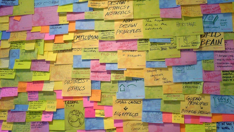 get better brainstorming results with creative analogies