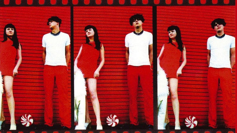 Illustration for article titled Read an amazing Amazon user review of The White Stripes from 1999