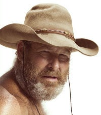 Sheriff Bill Gunderson