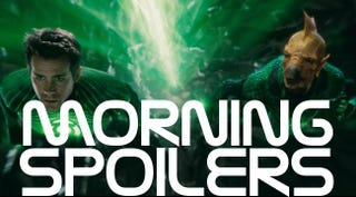 Illustration for article titled Surprise Green Lantern cameo could help set up a major storyline in the sequel