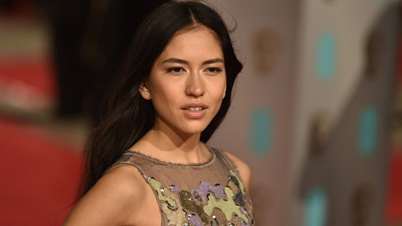 Illustration for article titled Sonoya Mizuno Joins Constance Wu in Movie Adaptation Of Crazy Rich Asians