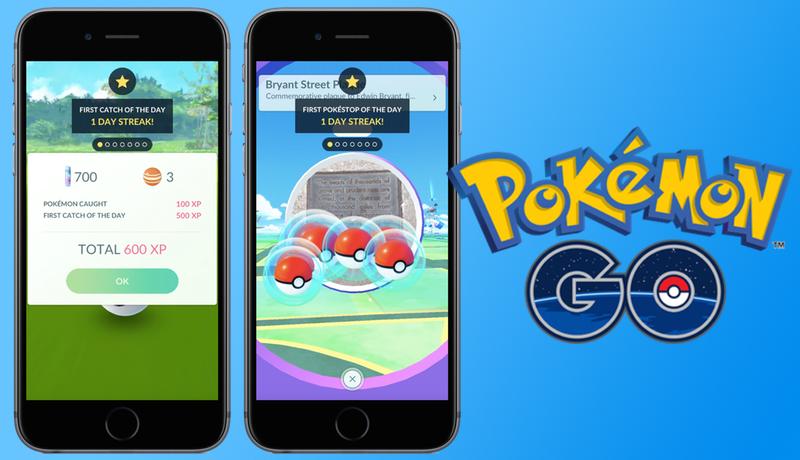 Illustration for article titled Pokémon Go quiere que vuelvas al juego con nuevas misiones diarias