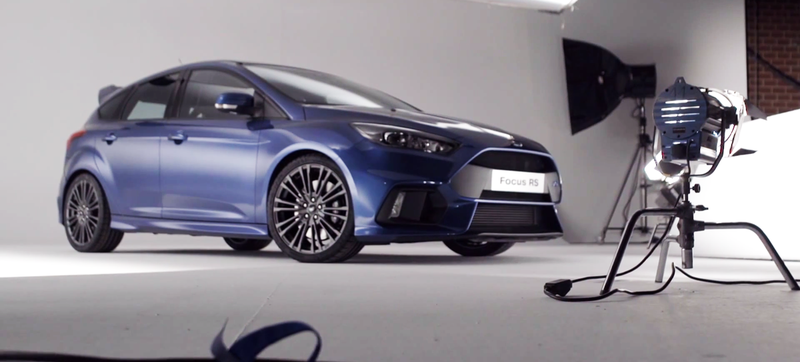 Illustration for article titled This Video Tour Of The 2016 Ford Focus RS Will Make You Fall In Love