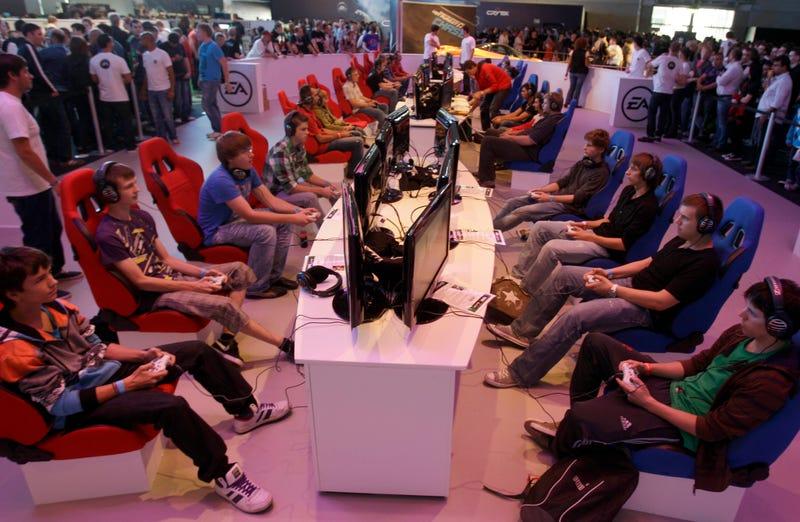 La OMS incluirá por primera vez el trastorno por videojuegos como un problema de salud mental