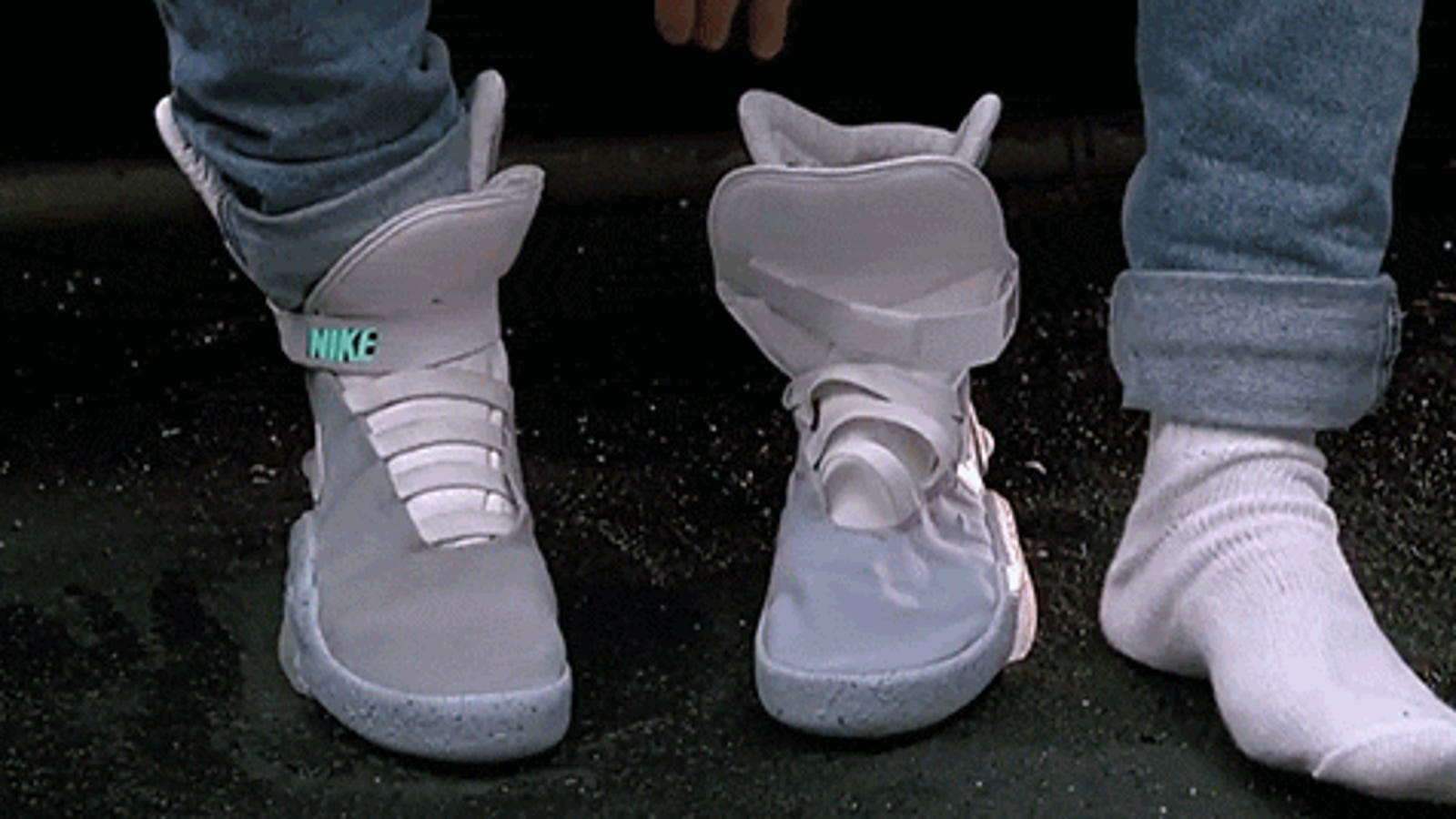 Here Are All the Coolest Sneakers From Movies