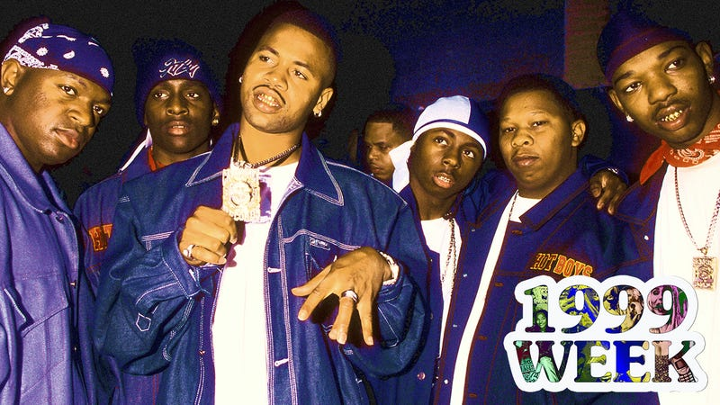 1999 was Cash Money's turn to shine