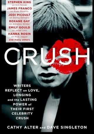 Crush coverHarperCollins
