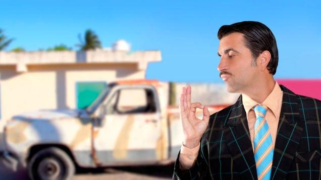 Car Salesman Salary: The Ten Goofiest Car Dealer Gimmicks