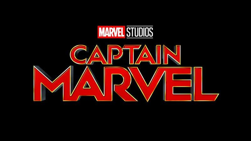 Illustration for article titled Brie Larson is officially Captain Marvel