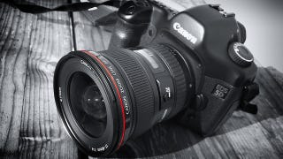 Illustration for article titled Most Popular DSLR: Canon EOS 5D