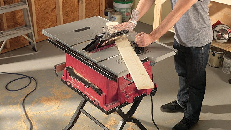 "SKIL 10"" Table Saw 