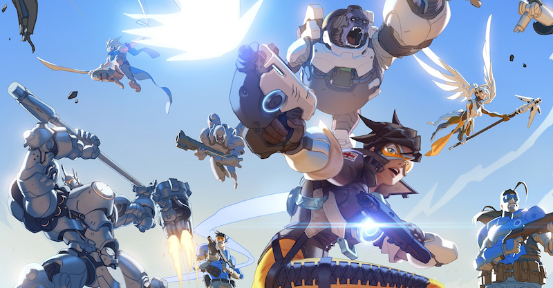 Illustration for article titled Overwatch Makes A Great First Impression