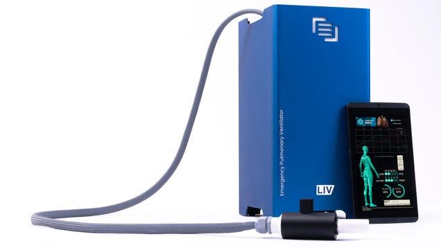 Gaming PC Builder Maingear Is Now Making Emergency Ventilators