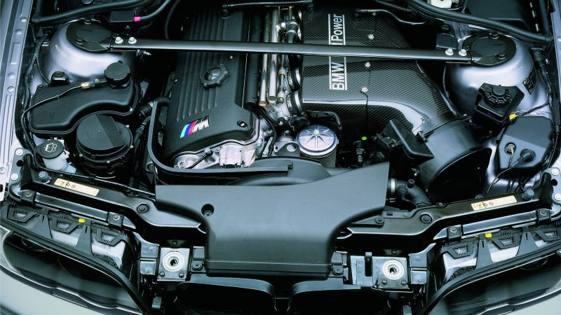 The Best Inline Six Engines Of All Time