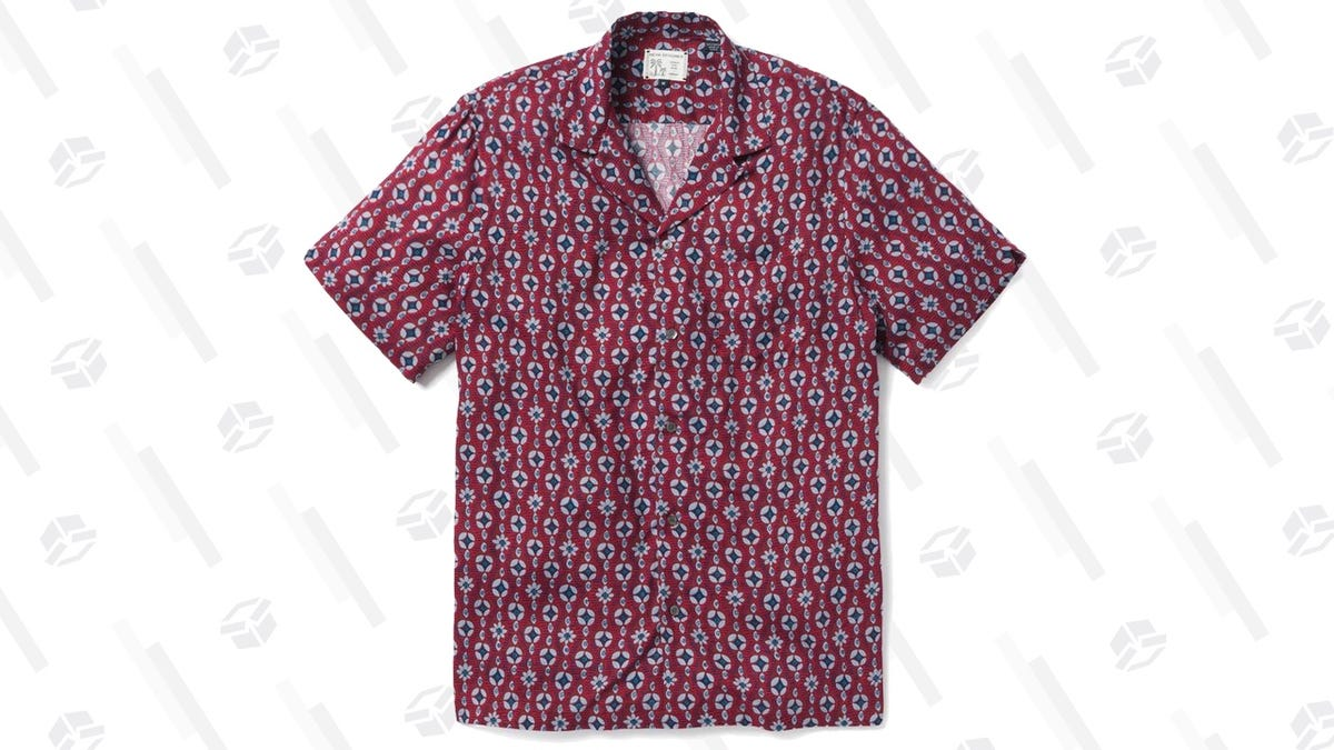 c3f1a8af The Best Camp Collar and Cuban Collar Vacation Shirts