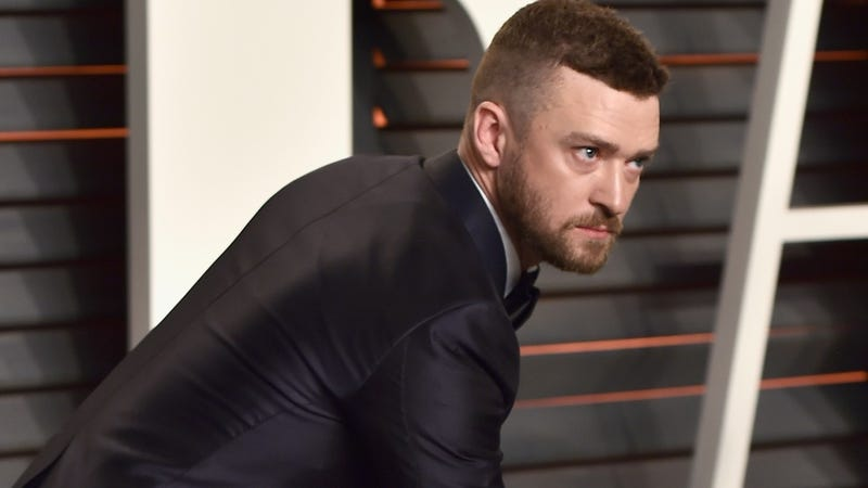 Illustration for article titled Cirque du Soleil Sues Justin Timberlake, Because This Is the World We Live in Now