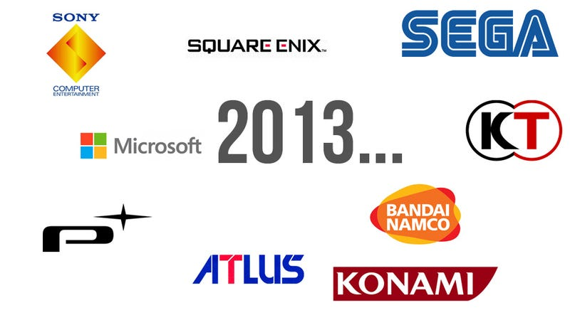 Illustration for article titled Here's What (Some) Japanese Developers Are Looking Forward To In 2013